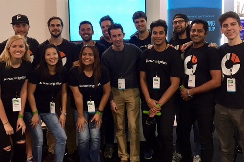 Practice Ignition raises $5m Series A