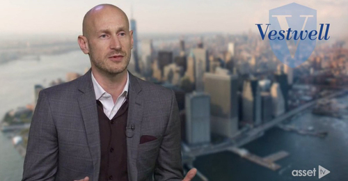 Vestwell profiled by Wealthmanagement.com