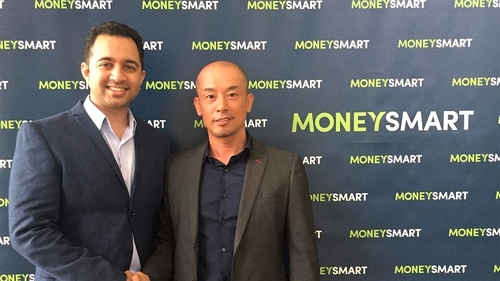 MoneySmart secures $10m Series B