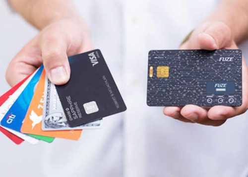 Fuze card raises $1.2m funding