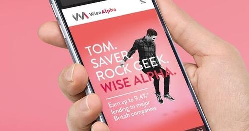 WiseAlpha raises £931,460
