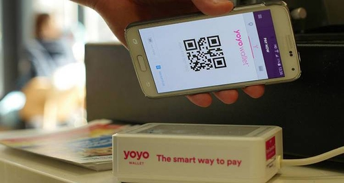 Yoyo Wallet raises £12m Series B