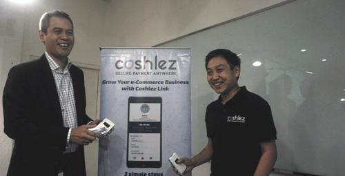 Cashlez raises $2m Series Seed