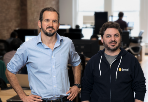 Bread secures $126m Series B