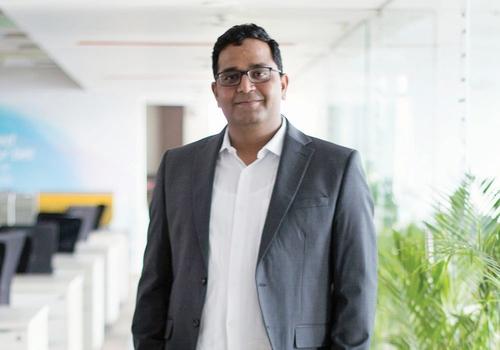 Paytm raises $9.3m venture funding