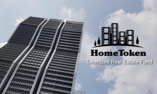 HomeToken raises $3m pre-ICO