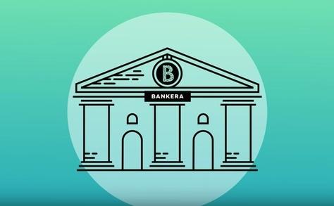 Bankera raises €25m pre-ICO