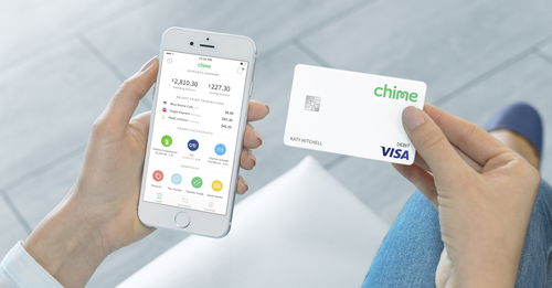 Chime raises $18m Series B