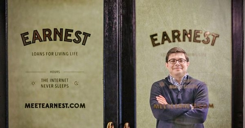 Earnest, An Online Student Lender, Bought By Navient For $155 Million