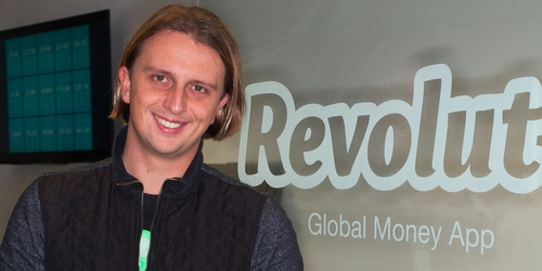 Fintech startup Revolut is signing up 40 new business customers every day