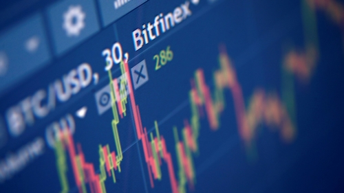 DRW leads high frequency trading charge into cryptocurrencies