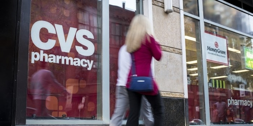 CVS Makes Blockbuster Aetna Bid