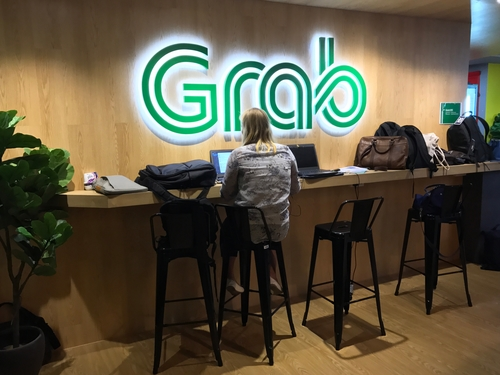 Grab, the Uber rival in Southeast Asia, is now officially also a digital payments company
