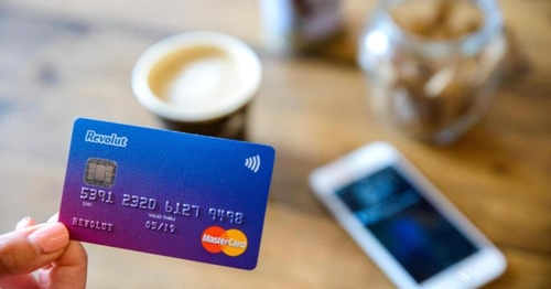 Fintech start-up Revolut aims to become a bank as it applies for European license