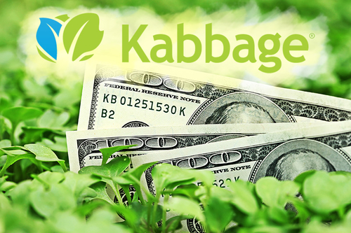 Kabbage gets $200M from Credit Suisse to expand its AI-based business loans