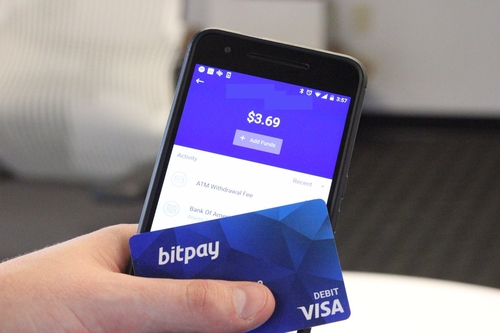 BitPay to raise $30M for its bitcoin payments platform