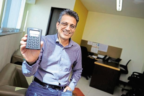 Mswipe raises $10 million from DSG Consumer, B Capital