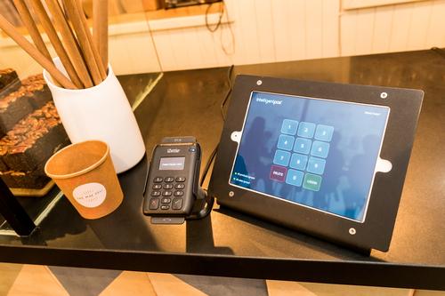 Commerce platform iZettle raises $47M at a $950M valuation