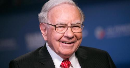 Cryptocurrency market now worth $500 billion, more than Warren Buffett's Berkshire Hathaway