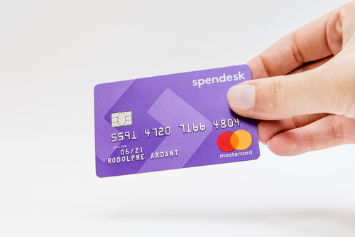Spendesk raises $9.9 million to build your next corporate card