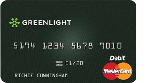 Greenlight raises $16m for kids' debit card