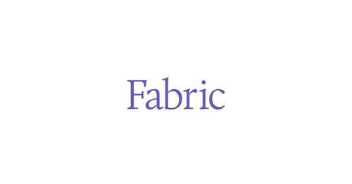Family insurance startup Fabric raised $10m Series A led by Bessemer