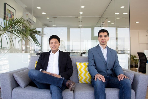 Working capital financing platform, Drip Capital, raised $15m Series A from Accel India and Seqouia