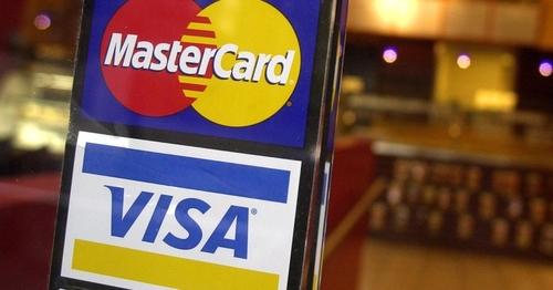 Visa, Mastercard Near Settlement Over Card-Swipe Fees