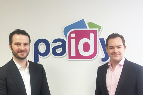 Alternative ecommerce payment solution, Paidy, raised $55m Series C from ITOCHU and GS.