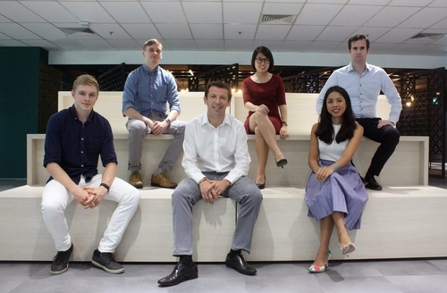 Bambu raised $3m Series A led by Franklin Templeton