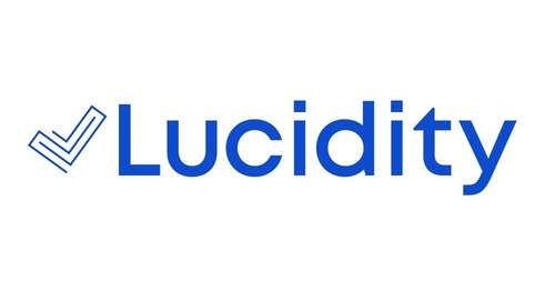 Lucidity Secures $5m in Strategic Funding