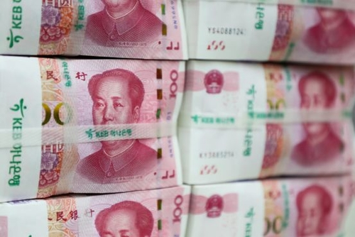 Bank of China Pushes Fintech Spending