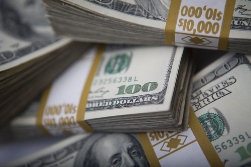 Asset Managers Scramble to Pick Up Repatriated Cash