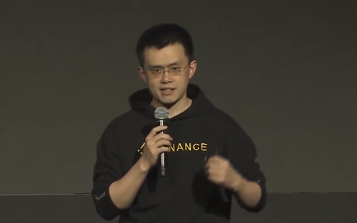 90% of Employees at Major Crypto Exchange Binance Receive Salary in BNB