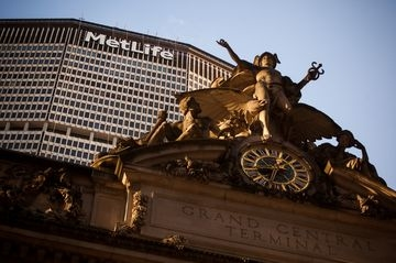 MetLife Issues $1b Bond Based on LIBOR Replacement