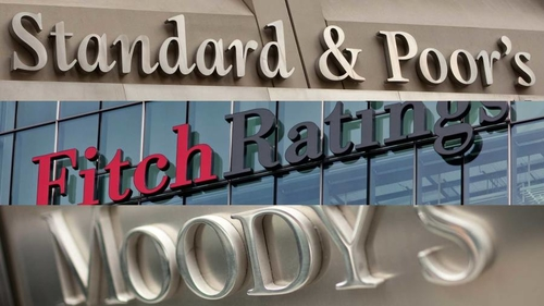 Fitch and S&P To Launch China Credit-Rating Units