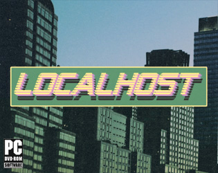 LOCALHOST - Unsettling And Provoking