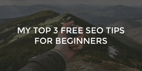 3 Free SEO tips from Andy Crestodina