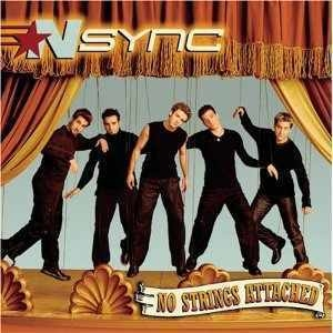What do *NSYNC and ABM have in common?