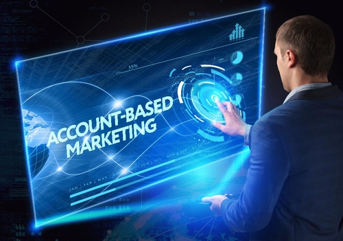 3 Steps to Align Business and Marketing Objectives with ABM.