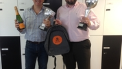 Hotwire PR Passle winners - showing how a competition helps drive behaviour....