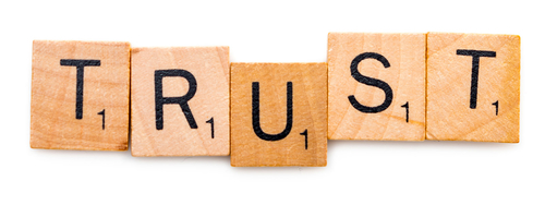 Trust: The Currency Of Our Time