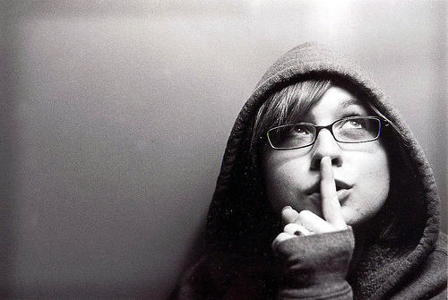 Shhhhh! The art of active listening