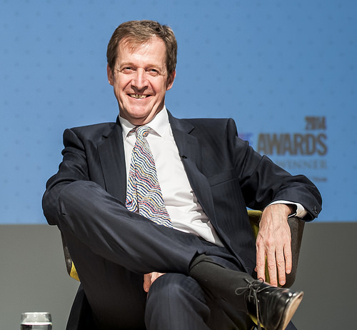 How to 'Win' at your 2018 Account Planning - A Lesson on Strategy from Alastair Campbell