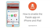 How to Enable the Passle button in Safari (iPhone and iPad)