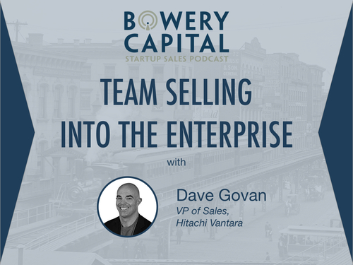 How to team sell with Passle