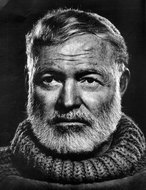 Hemingway App - makes your writing bold and clear.