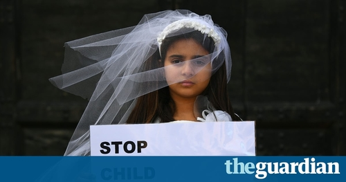 NSPCC reports large rise in forced marriage counselling for children