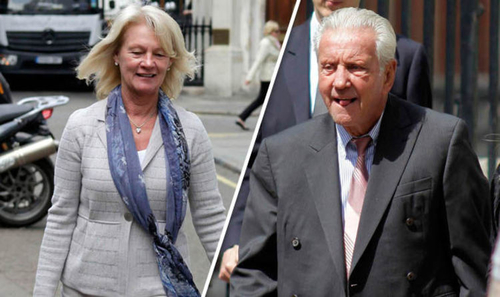 Ex-wife of property tycoon loses plea to increase £3.5m divorce payout
