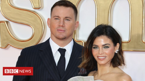 Channing Tatum and Jenna Dewan split up - A better way to approach a separation